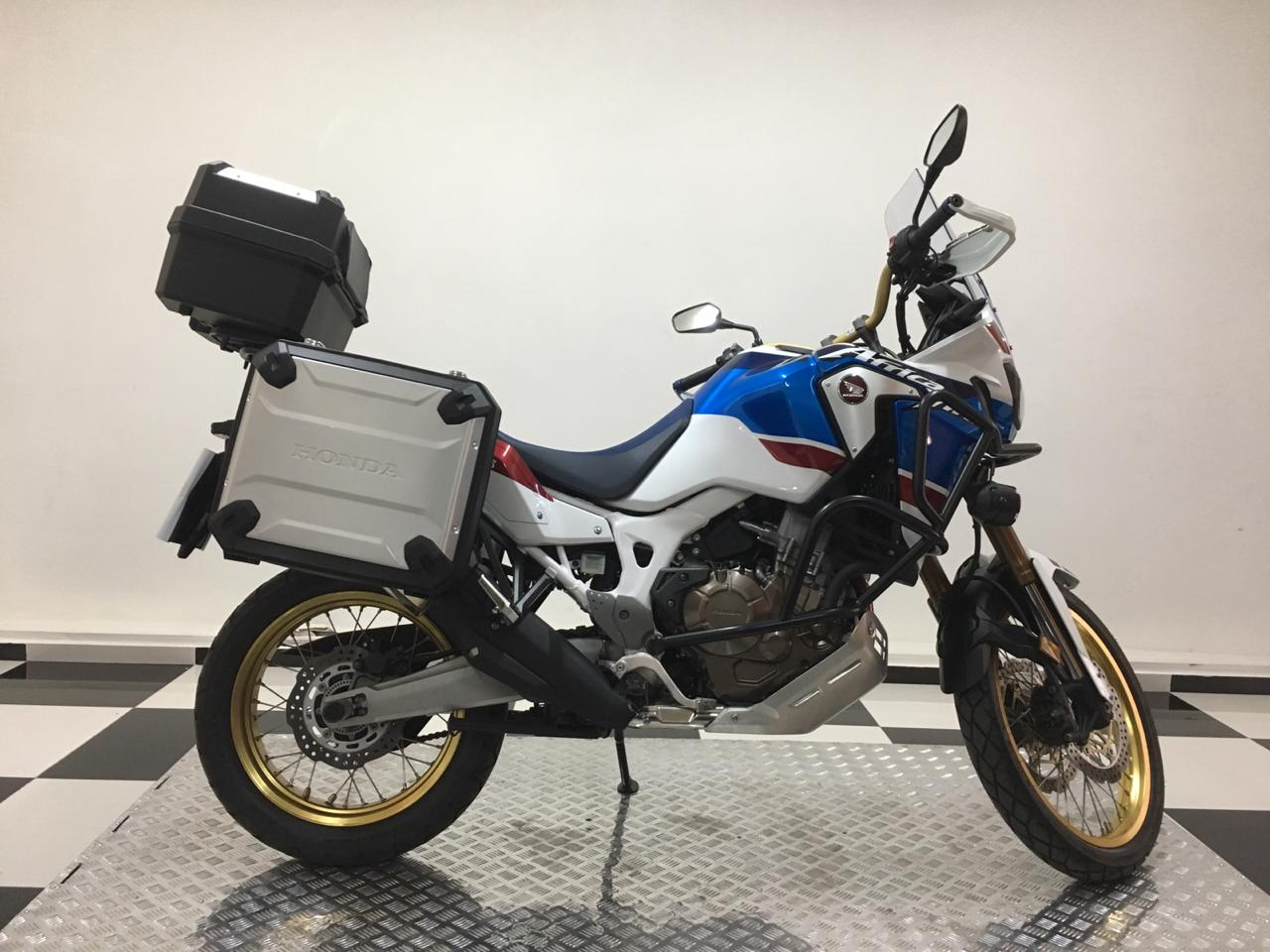 Honda Africa Twin Adventure Sports CRF1000