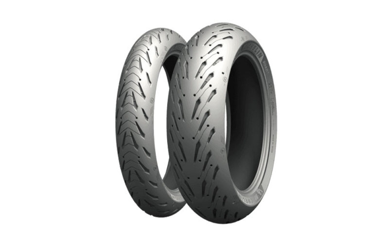 Мотошина Michelin Road 5 GT R TL 190/55 ZR17 M/C 75W