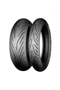 Мотошина Michelin Power 3 R TL 240/45 ZR17 M/C 82W