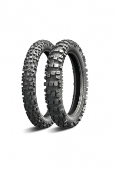 Мотошина Michelin Starcross 5 Hard 110/90 R19 62M