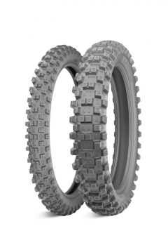 Мотопокрышка Michelin 80/100-21 51R TRACKET F TT
