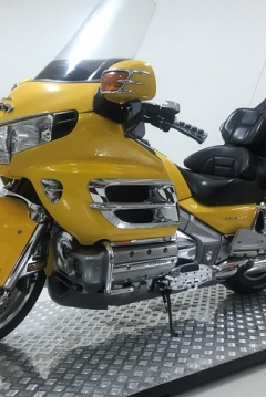Honda GL1800 Goldwing 2003