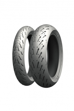 Мотошина Michelin Road 5 GT R TL 180/55 ZR17 M/C 73W