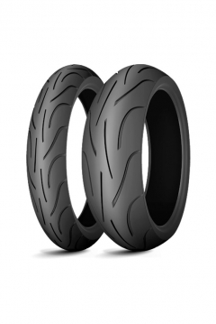 Мотошина Michelin Pilot Power R 190/55 ZR17 73W