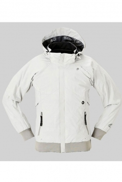 Куртка RS Taichi WR Parka Silver XL