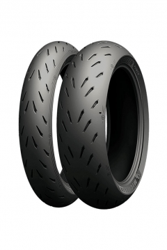Мотошина Michelin Power RS R TL 200/55 ZR17 M/C 78W