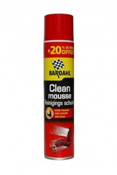 Bardahl Clean Mousse  600ml