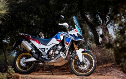Honda Africa Twin Adventure CRF1000 DCT